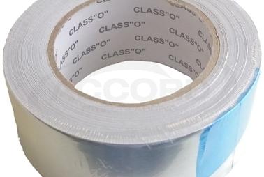 Aluminium Foil Tape Accord Steel Cladding