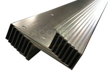 Agricultural Purlins and Rails