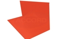 Wall Abutment/Inverted Corner Poppy Red