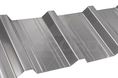 BW32 Profile Galvanised Steel Cladding Sheets