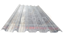 Rooflight Security Mesh