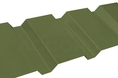 32/1000RR Wall Profile Plastisol Olive Green