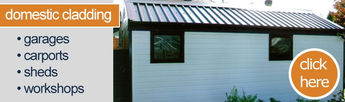 Metal Roof and Wall Cladding | Accord Steel Cladding