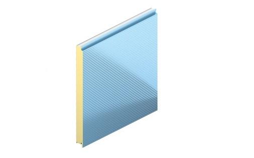 Ks1000mr Kingspan Micro Rib Awp Panels Accord Steel Cladding
