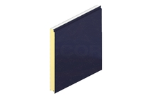 KS1000FL Kingspan AWP Flat Composite Wall Panels