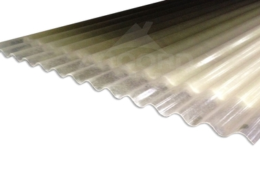 "3"" corrugated roof lights"