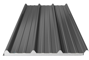 JIROOF 1000 Composite Steel Cladding Sheets