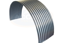 10/3 Pig Arc Sheet Galvanised 0.7mm