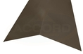 Ridge Flashing Vandyke Brown