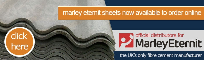 Marley Eternit Profile 6 Fibre Cement Cladding - Big Six