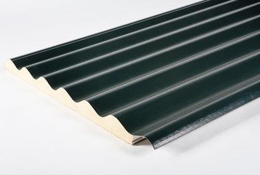 Ks1000srw Sinusoidal Kingspan Composite Panels Accord