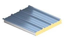Insulated Roof Cladding