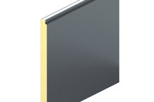 KS1000MR Kingspan AWP Micro-Rib Wall Panels