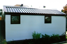 Domestic Roofing and Cladding