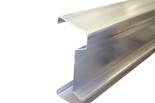 Recessed Faced Eaves Beam 200mm