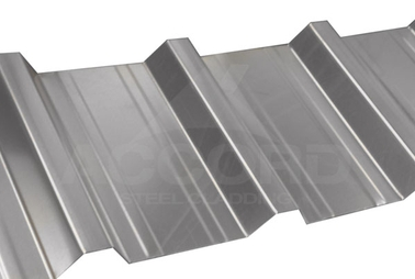 BW32 Special Offer Box Profile Cladding Sheets