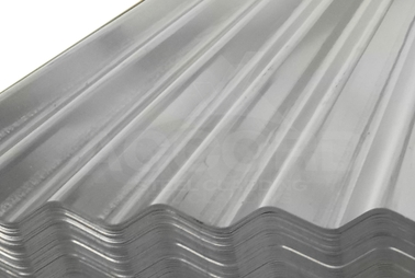 10/3 Corrugated Steel Sheets