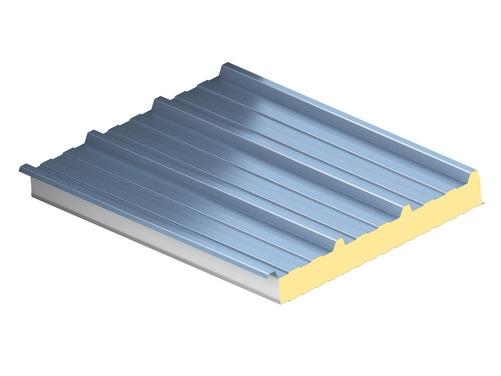 Ks1000rw Composite Panels Accord Steel Cladding