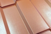Accord Brit Tile Steel Tile Effect Sheets