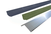 Custom Flashings