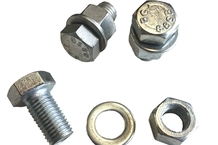 M16 Purlin Bolts