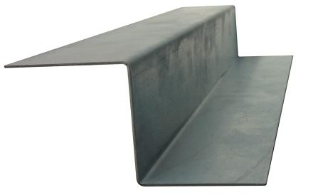 Mini zed purlins 1 2mm galvanised steel | Accord Steel Cladding
